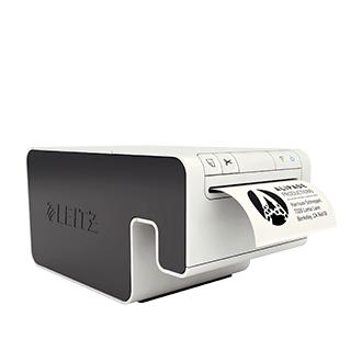 Leitz Label printere & kassetter