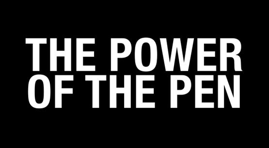 Power of Pens