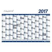 Vægkalendere