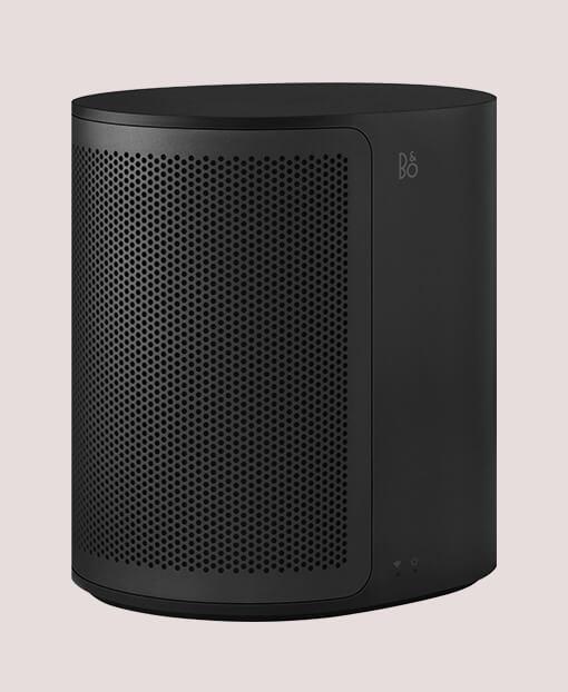 k b beoplay online gode priser p god lyd fra b o. Black Bedroom Furniture Sets. Home Design Ideas