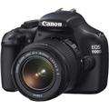 Canon digital kameraer som tager skarpe billeder - både spejlrefleks-, video- og almindelige kameraer.