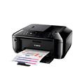 Canon blækprintere - både almindelige, men også til multifunktionsprintere.