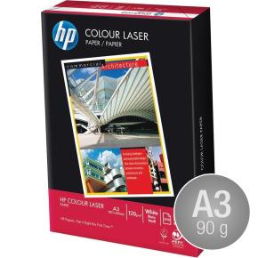 HP ColourLaser papir, A3/90g/500ark