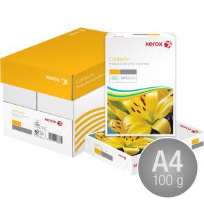 Xerox Colotech+ kopipapir, A4/100g/500 ark