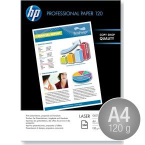 HP CG964A blank laserpapir, A4/120g/250ark