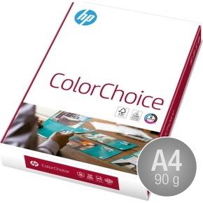 HP ColourLaser Papir A4, 90g, 500 ark