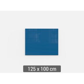 Lintex Mood Wall, 125 x 100 cm, blå clever