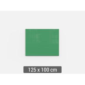 Lintex Mood Wall, 125 x 100 cm, grøn hopeful