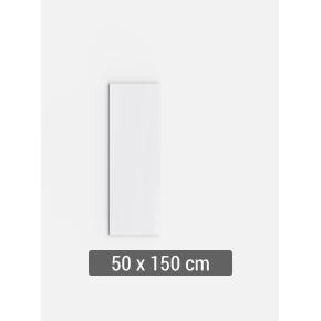 Lintex Mood Wall, 50 x 150 cm, opalhvid