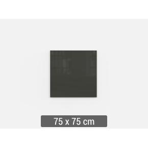 Lintex Mood Wall, 75 x 75 cm, mørkegrå classy