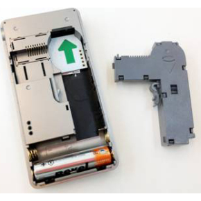 Alkometer sensormodul til ALC-1