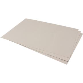 Pap Mellemlæg 400 g, 750 x 1150 mm