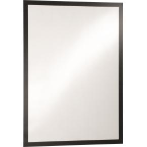 Durable DURAFRAME 50x70 cm, sort