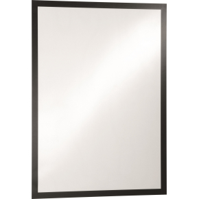 Durable DURAFRAME 50x70 cm, sort