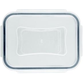 Day Husholdningsboks, firkantet, plast, 1 l.