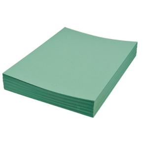 DKF Kartonmappe nr. 300, A4, grøn
