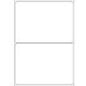 b.n.t. OfficeLine Multi etiket 199,6x143,5mm