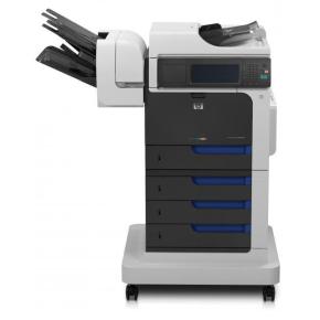 HP ColorLaserJet CM4540fskm MFP