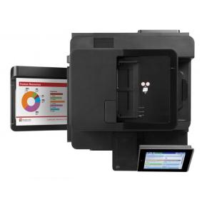 HP Color LaserJet Enterprise MFP M680dn printer