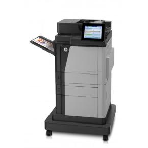 HP Color LaserJet Enterprise MFP M680f printer