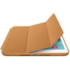 Apple iPad mini Smart Case, læder, brun