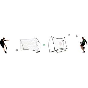Kickster Combo Goal Fodboldmål