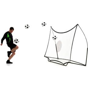 Kickster Spot Football Rebounder Skudtrampolin