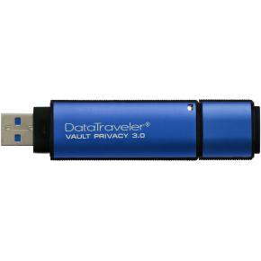 Kingston DataTraveler Vault Privacy 3.0 8GB