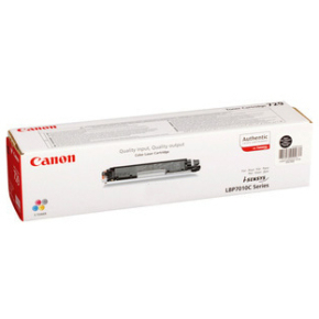 Canon 732M/6261B002 Lasertoner, rød, 6400 s.