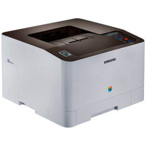 Samsung C1810W Farveleaserprinter