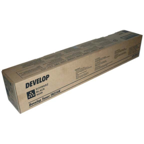 Develop TN-216K Ineo +220 Toner, sort, 29.000s