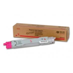 Xerox 106R00673 lasertoner, rød, 8000s