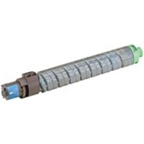 Ricoh 841163 lasertoner, blå, 17000s