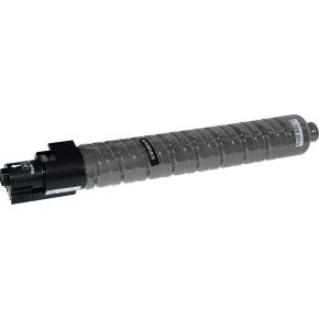 Ricoh 841160 lasertoner, sort, 23000s