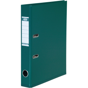 Elba Strong-Line brevordner A4, 50mm, grøn