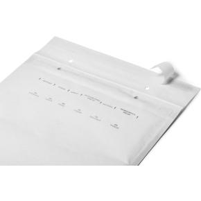Airpro boblekuvert 240 x 275mm, hvid