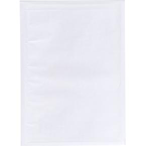 Boblekuvert udv. 250 x 350mm, hvid