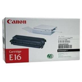Canon EX16/1492A003AA lasertoner, sort, 2000s