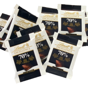 fairtrade chokolade