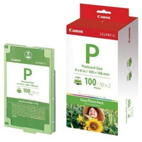 Canon E-P100/1335B001 Easy Photo Pack
