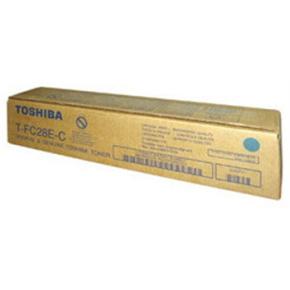 Toshiba TFC28EC lasertoner, blå, 24000s