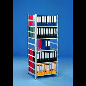 META Fix Compact, 185x75x60. Grund, Pulverlak