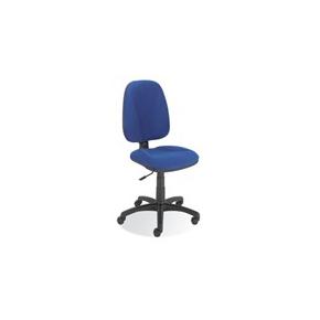 Emma kontorstol, blå