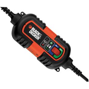 Black & Decker, batterilader/vedligeholder
