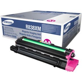 Samsung CLX-R838XM lasertromle, rød, 30000s