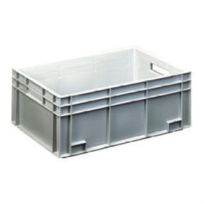 Lagerkasse 50 liter, (LxBxH) 60x40x23,6 cm