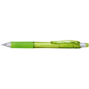 Pentel PL105 EnerGizeX pencil 0,5 mm, grøn