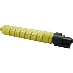 Ricoh 884931 lasertoner, gul, 17000s