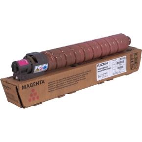Ricoh 884932 lasertoner, rød, 17000s