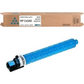 Ricoh 888611 lasertoner, blå, 17000s